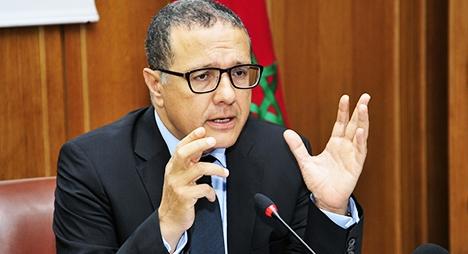 La Commission des finances entame l'examen du PLF 2015