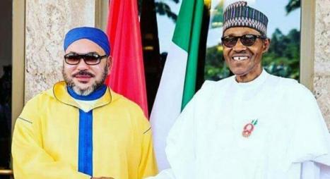 L'OCP livre son premier chargement d'engrais au Nigeria