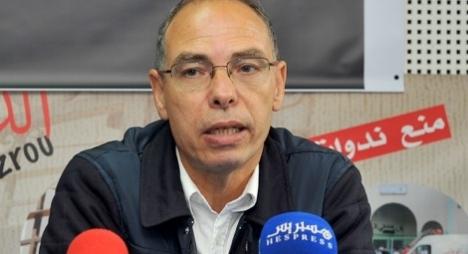 منجب: إعادة متابعة حامي الدين استهداف سياسي محض