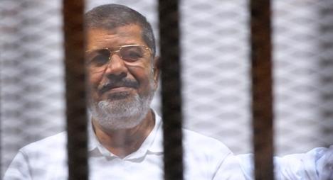 """""""العفو الدولية"""" تدعو لإجراء تحقيق فوري في وفاة الرئيس محمد مرسي"""