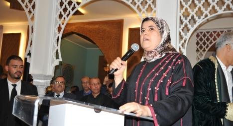 المصلي: الأسبوع الوطني للصناعة التقليدية بمراكش يروم تثمين منتوجات الصناعة التقليدية المغربية