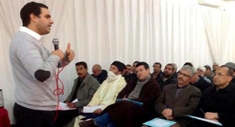 حوار: نائب رئيس اللجنة المركزية للانتخابات للمصباح يكشف استعدادات العدالة والتنمية للانتخابات المقبلة