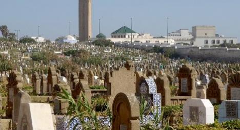 جماعة الرباط تنهي أزمة مقابر المدينة