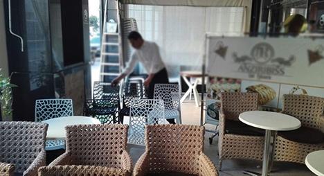 ابتداء من غد الجمعة.. استئناف المقاهي والمطاعم لأنشطتها الخدماتية
