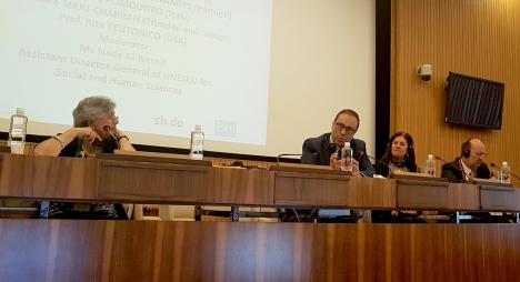 اعمارة: المغرب منخرط في الزخم السياسي الدولي من أجل تحقيق الأمن المائي