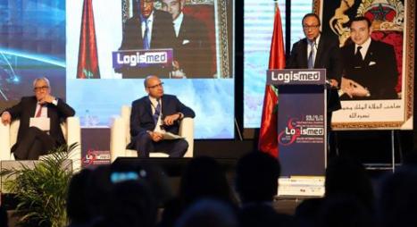 اعمارة: قطاع اللوجستيك يساهم بنسبة 5,1 بالمائة في الناتج الداخلي الخام للمغرب