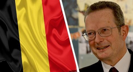 سفارة بلجيكا بالرباط تتفاعل إيجابيا مع توضيح العسري بخصوص واقعة البلجيكيات المتطوعات