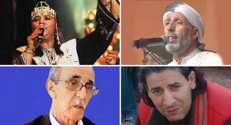"""فنانون أمازيغ لـpjd.ma: نحيي المغاربة على التزامهم ومزيدا من الصمود حتى النصر على """"كورونا"""""""