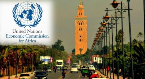 مراكش تحتضن الدورة الخامسة للمنتدى الافريقي للتنمية المستدامة