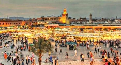 مراكش تستقبل نحو ثلاثة ملايين سائح خلال سنة 2019