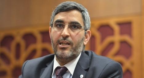 عماري يدعو لتعزيز التعاون بين الدار البيضاء وجاكارتا في علوم وتكنولوجيا الصحة