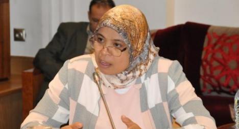 بوجمعة: هناك جهود مقدرة للارتقاء بوضعية المرأة المغربية