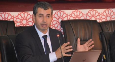 مريمي: تصويت البرلمان الأوربي على اتفاقية الصيد البحري انتصار كبير للدبلوماسية المغربية