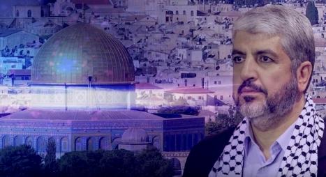 حوار حصري ل PJD TV مع مشعل: من خذل القدس خذله الله (فيديو)