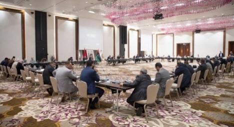 الأمم المتحدة تشيد باحتضان المغرب أشغال الاجتماع التشاوري لمجلس النواب الليبي