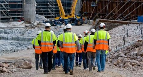 إحداث خلية لتتبع إنجاز المشاريع على مستوى وزارة الاقتصاد والمالية