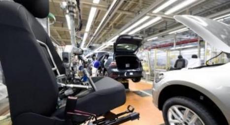 مصنع جديد للسيارات بسلا يوفر أزيد من 1300 منصب شغل
