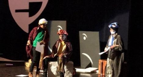 المسرح والأنشطة الموجهة للأطفال يتصدران قائمة الأنشطة الثقافية