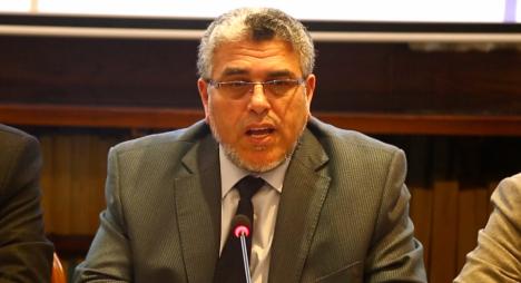الرميد: المغرب بذل جهودا متلاحقة في مجال تحديث الإدارة العمومية وتخليقها