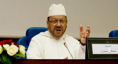 بنحمزة: ظهور التطرف في العالم الإسلامي سببه الفراغ الذي تعاني منه الساحة الدينية