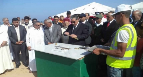 وزارة الصحة: 90 مليون درهم لبناء المستشفى الإقليمي بطرفاية