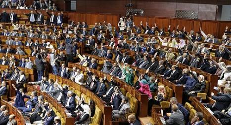مجلس النواب يصادق بالإجماع على سنّ أحكام خاصة بحالة الطوارئ الصحية
