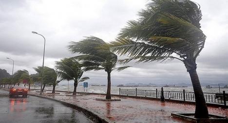 نشرة تحذيرية.. أمطار عاصفية قوية في العديد من مناطق المملكة