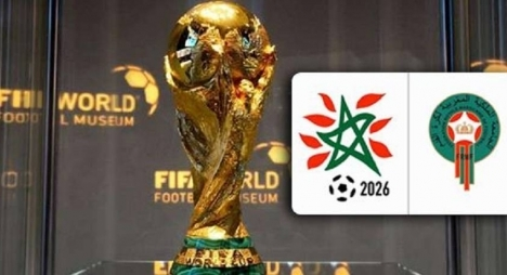 جنوب إفريقيا تعلن دعمها لملف ترشيح المغرب لمونديال 2026