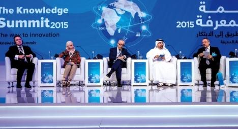 المغرب في المرتبة الثانية في مؤشر المعرفة