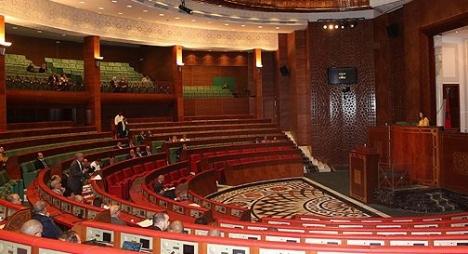 """مجلس المستشارين ينظم مائدة مستديرة حول """"دور البرلمانات في مكافحة العنف ضد النساء"""""""