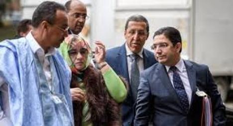 انعقاد مائدة مستديرة ثانية حول موضوع النزاع الإقليمي حول الصحراء المغربية