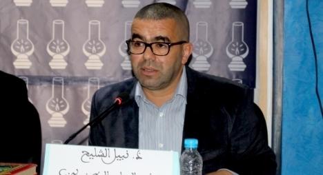 جهة طنجة تطوان الحسيمة.. شليح: سجلنا خروقات محدودة خاصة بالعالم القروي