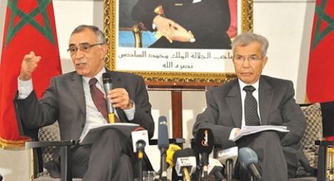المالكي يكشف أهمية ودواعي نشر الأعمال التحضيرية لدستور 2011