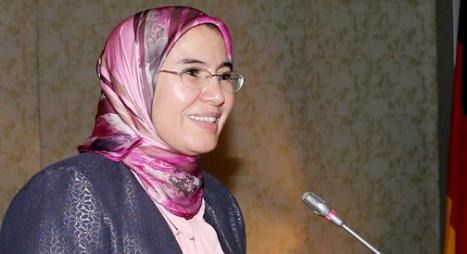 الوفي تترأس الوفد المغربي المشارك في أشغال الجمعية الرابعة للأمم المتحدة للبيئة بنيروبي