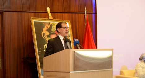 العثماني: دخلنا السياسة للمساهمة في الإصلاح بالتعاون مع الآخرين