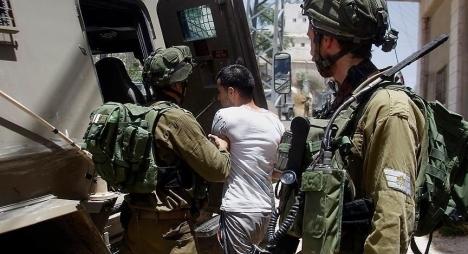 الاحتلال الإسرائيلي يواصل انتهاكاته ضد الفلسطينيين