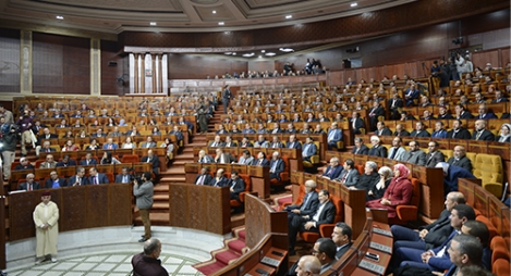 هل تسرع هيكلة مجلس النواب بإخراج حكومة ابن كيران الثانية إلى حيز الوجود؟