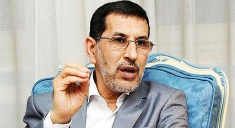 العثماني: مسؤولو الحزب على مستوى الجهات هم قيادات سياسية جهوية