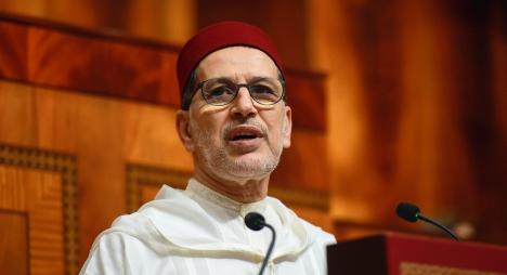 العثماني يكشف إرجاع 40 مليار درهم من متأخرات الضريبة