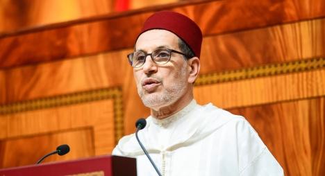 العثماني: نحن أمام حصيلة فيها الكثير من الانجاز والإصلاحات الواقعية