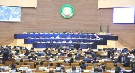 الاتحاد الإفريقي يؤكد تفرّد الأمم المتحدة بإيجاد تسوية لقضية الصحراء
