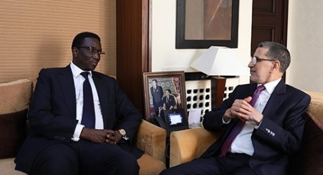 إعطاء دفعة جديدة للتعاون والشراكة بين المغرب والسنغال