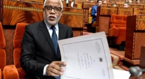 يتيم: الحكومة حريصة على الوصول إلى اتفاق مع المركزيات النقابية