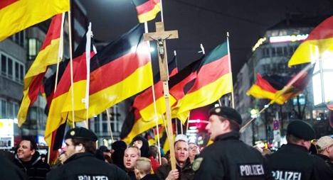 """ما هو وزن """"بيكيدا"""" لدى المواطنين الألمان؟"""