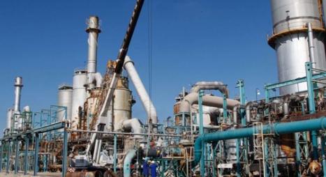 انتعاش قطاع الصناعة الاستخراجية في الربع الثاني من 2020