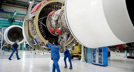 اقتصادي يبرز مؤشرات ريادة المغرب في مجال صناعة الطيران