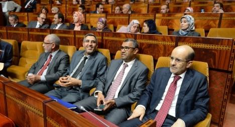 مجلس النواب يصادق نهائيا على قانون توسيع الاستفادة من صندوق التكافل العائلي