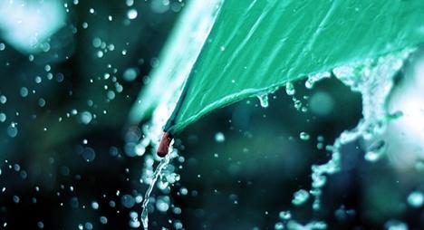 Maroc : des pluies prévues à partir de mardi