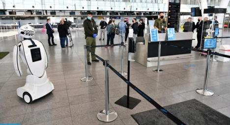 """بولونيا تقرر تعليق رحلاتها الجوية مع 30 دولة بسبب """"كورونا"""""""