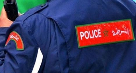 فتح بحث قضائي للتحقق من تورط شرطيين بالبيضاء في قضية ابتزاز
